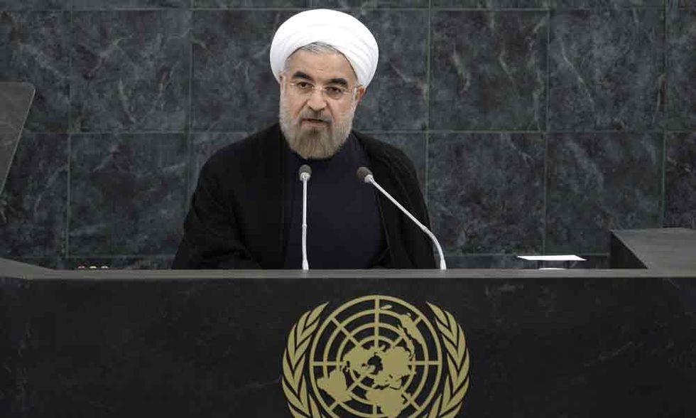 Rohani, il presidente iraniano che non nega l'Olocausto