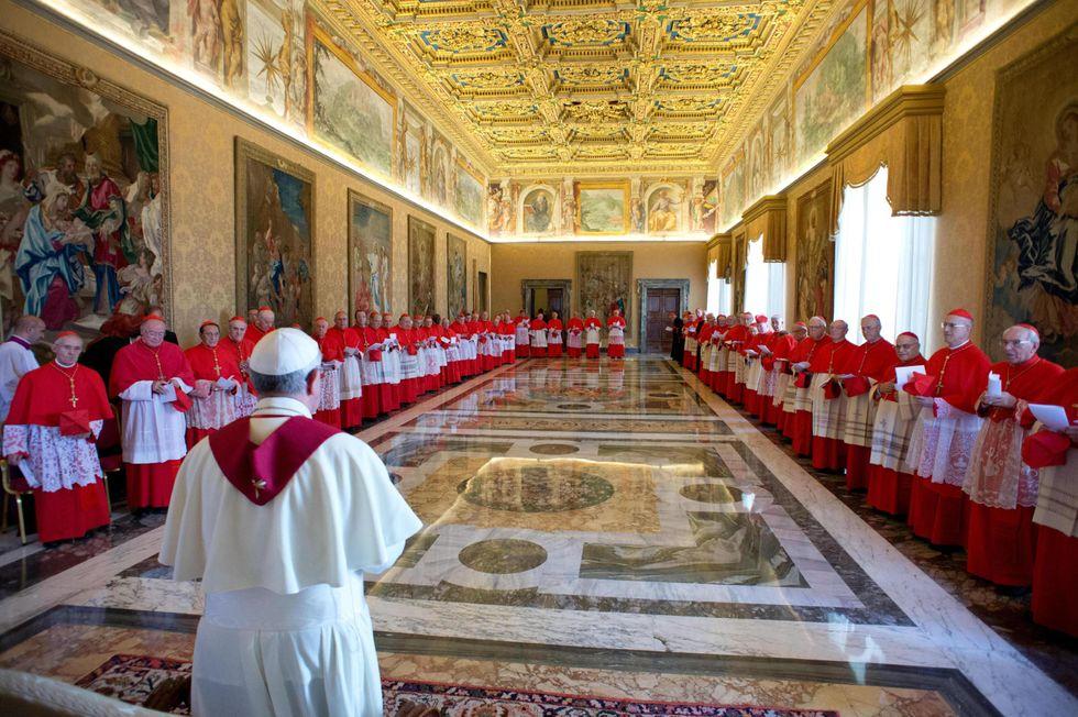 Il dialogo fra Papa Francesco ed Eugenio Scalfari