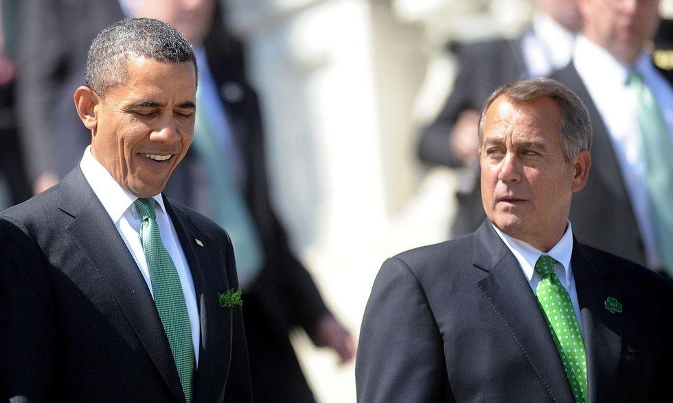 L'America rischia il default per la riforma sanitaria di Obama