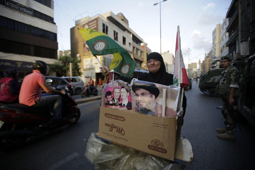 """""""Se cade Assad la Siria diventerà una nuova Somalia"""""""