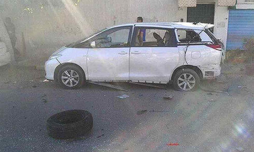 Attentato in Libia: i sospetti dei nostri servizi
