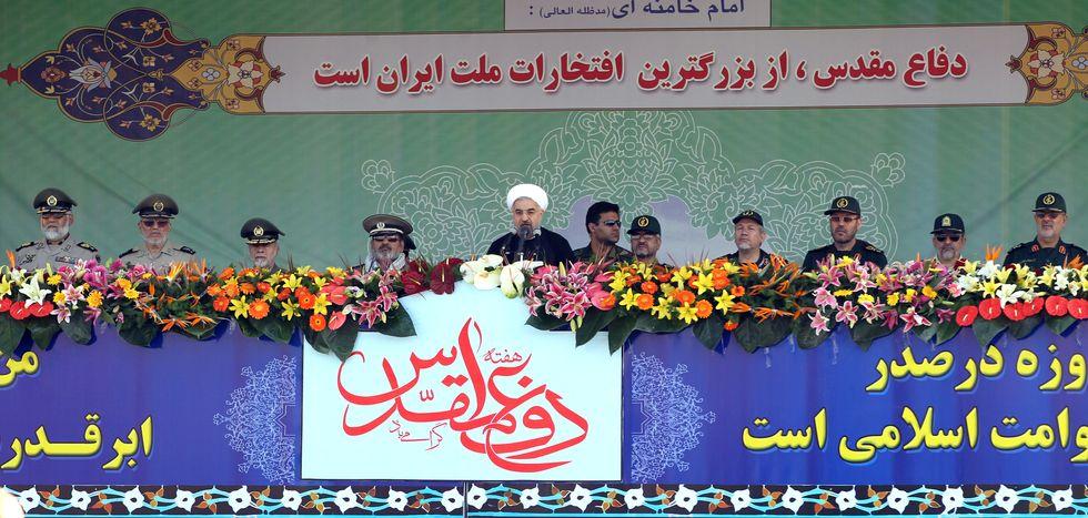 Tensione in Iran, assassinato capo della cyberwar