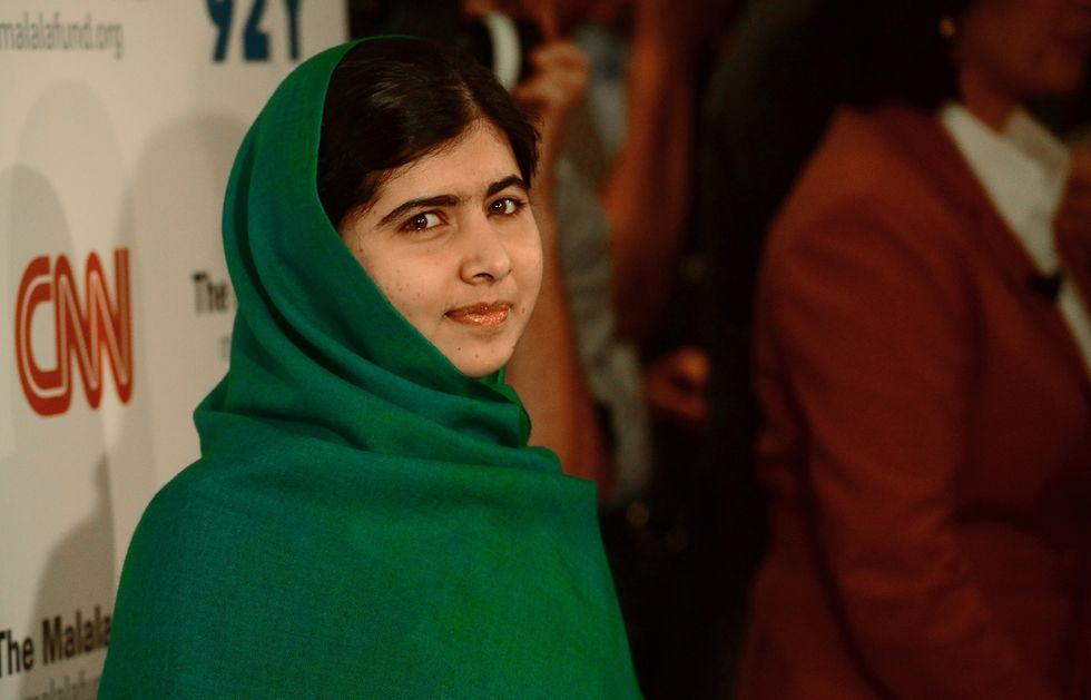 Malala, il Nobel mancato