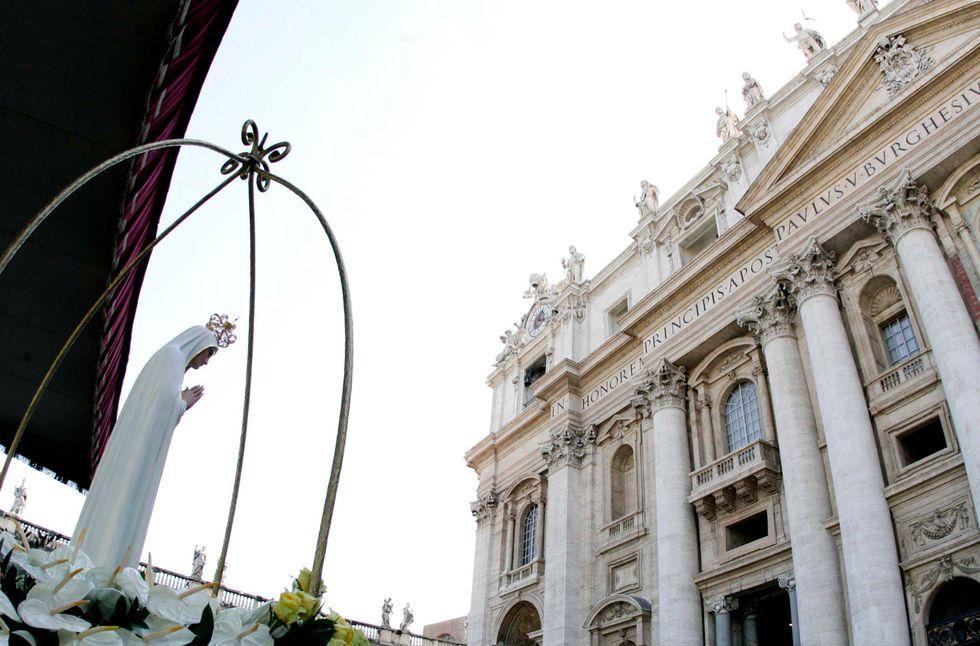 Papa Francesco e i segreti di suor Lucia