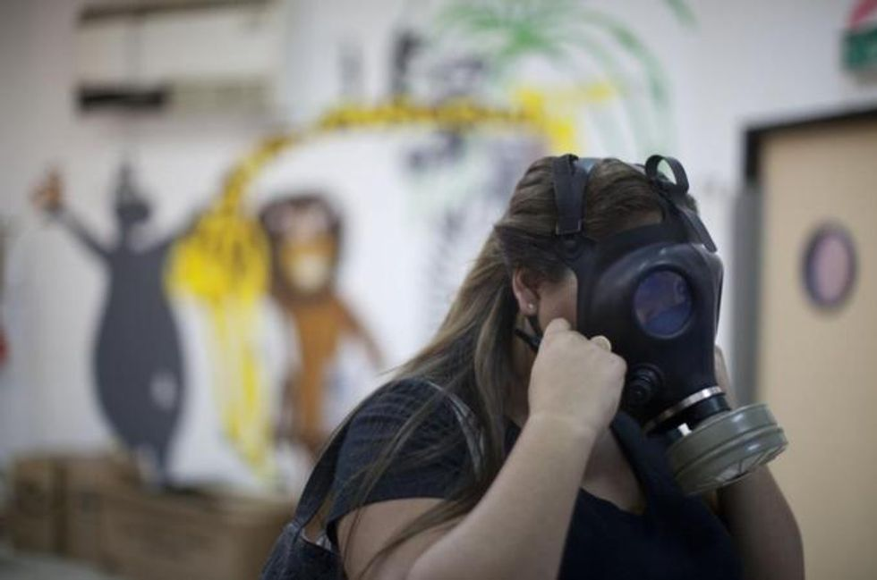 Armi chimiche: chi le ha e quante sono