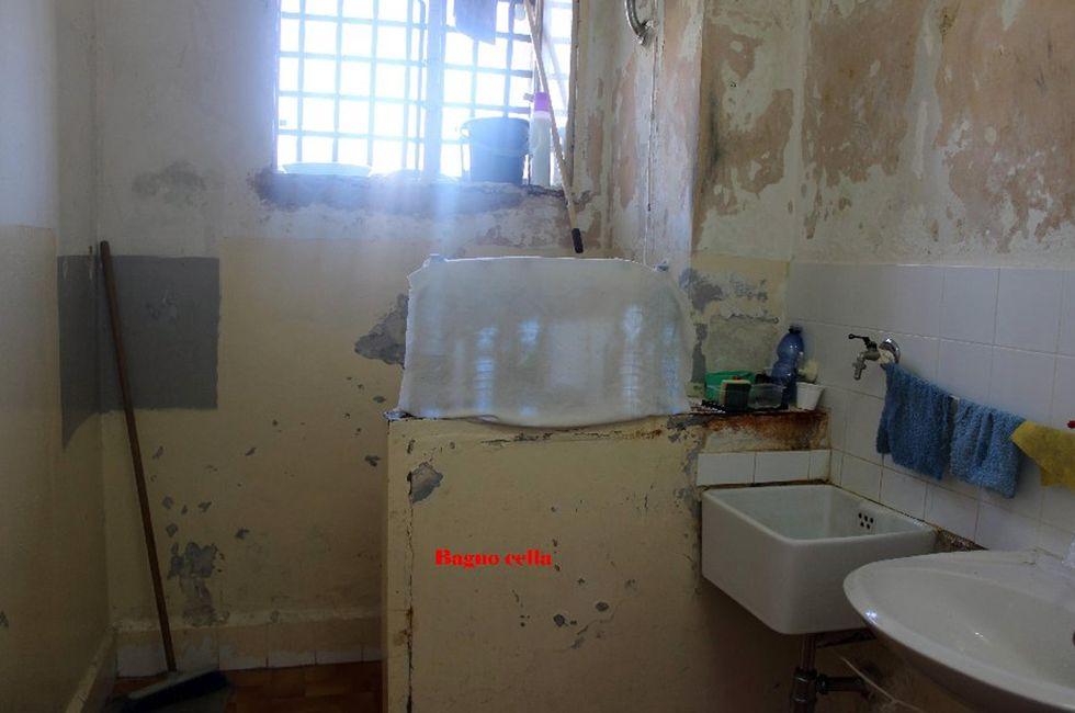 Carceri vergogna d'Italia