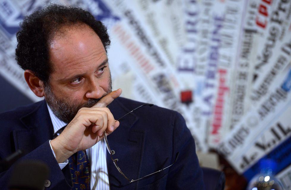 I guai dell'Avvocato Antonio Ingroia