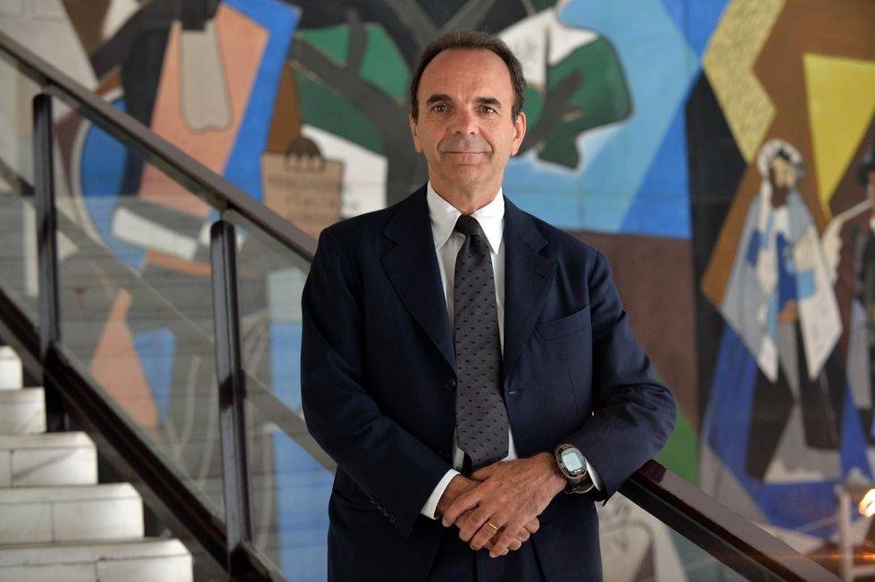"""Stefano Parisi: """"Sono stato perseguitato dalla giustizia"""""""