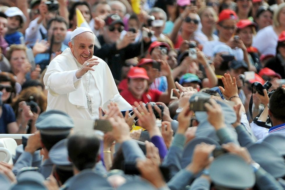 Comunione ai divorziati: il Papa fissa il programma