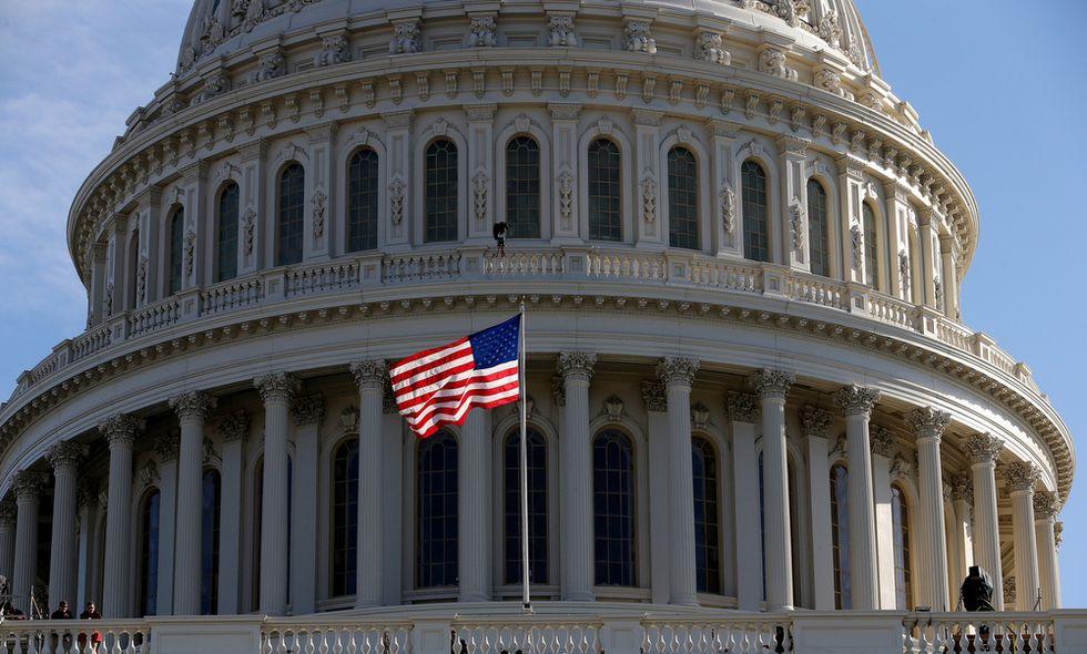 Il Congresso vota si, default evitato