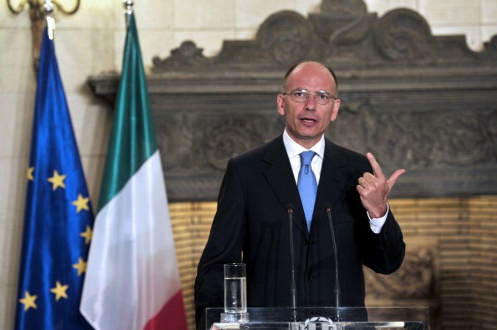 Il vero bipolarismo all'italiana