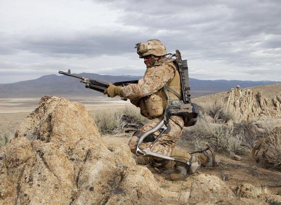 Il nuovo soldato Usa sarà Iron Man
