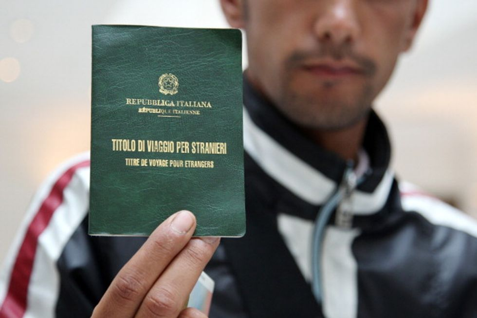 Allarme immigrazione non a Lampedusa ma a Venezia