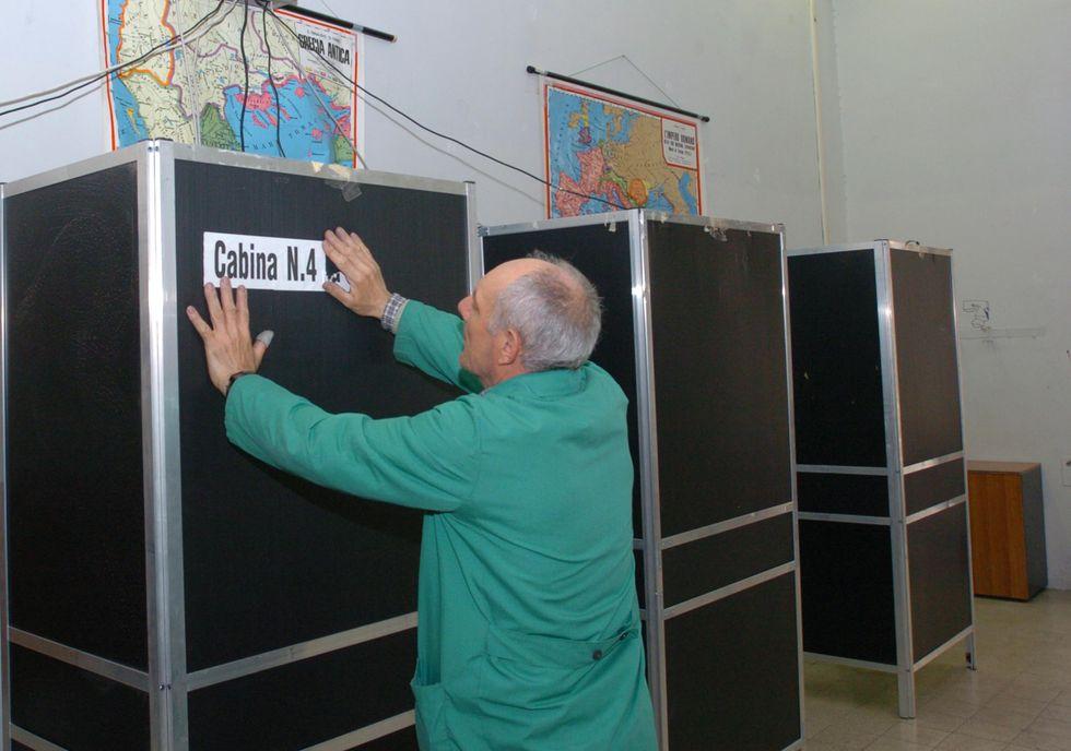 La storia della legge elettorale (e della politica italiana)