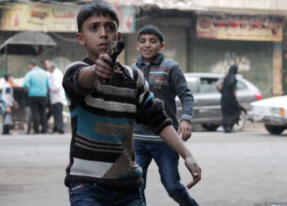 Ginevra si, Ginevra no. Il balletto diplomatico sulla pelle dei siriani