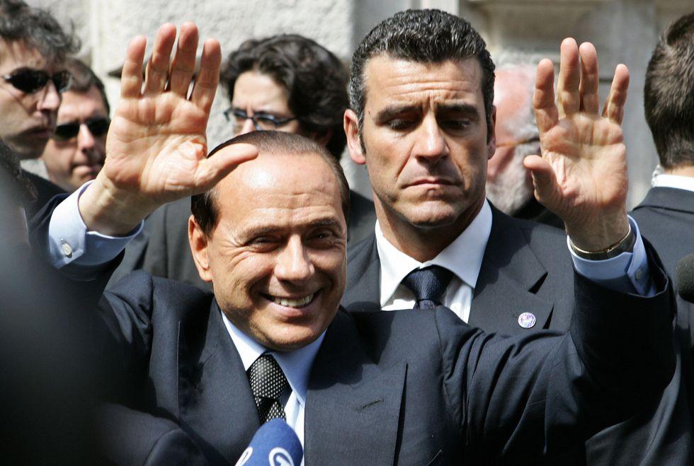 Berlusconi ha deciso. Rinasce Forza Italia