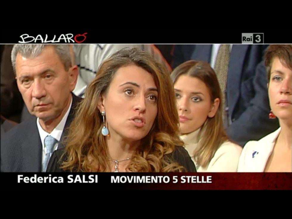 Così Beppe Grillo espelle dal MoVimento 5S