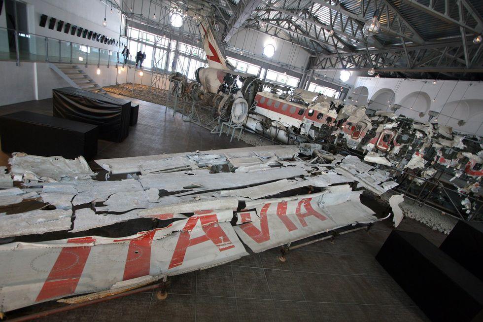 """Ustica: l'Olp minacciò: """"Abbatteremo un aereo"""""""