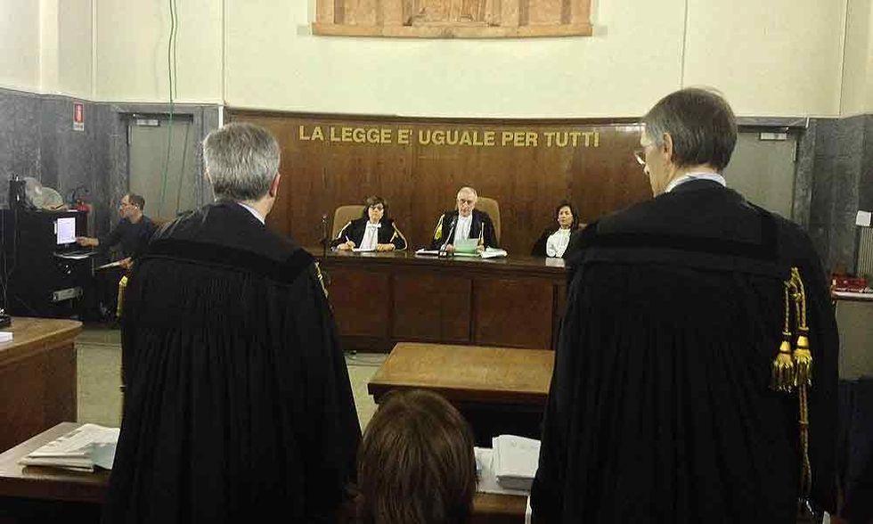 Diritti tv, il punto debole delle motivazioni dei giudici