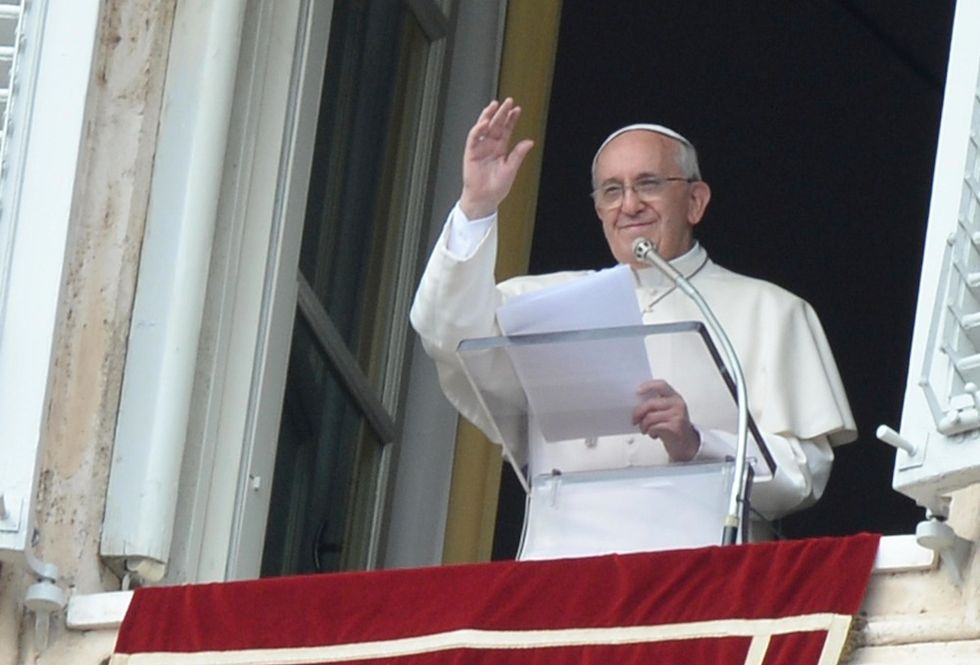 Chi sono i ghost writer di Papa Francesco
