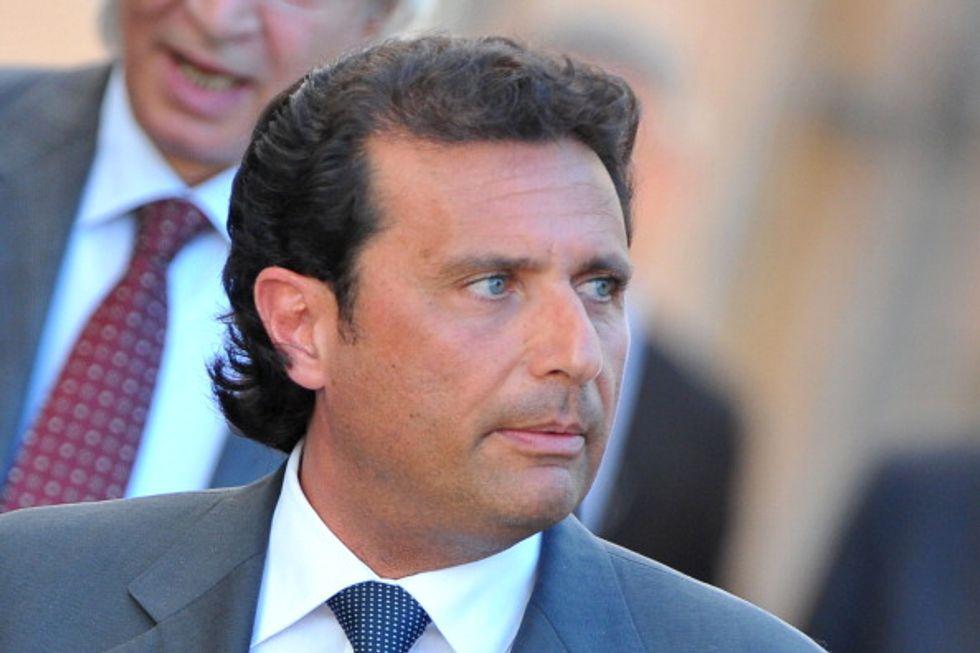 Costa Concordia, e l'inchiesta diventa gossip