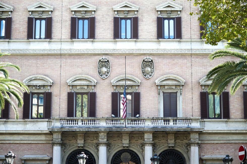 Esclusiva Panorama: Datagate, coinvolta anche l'ambasciata Usa a Roma