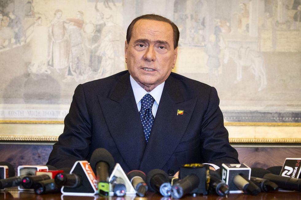 Il voto palese su Berlusconi mette a rischio il governo