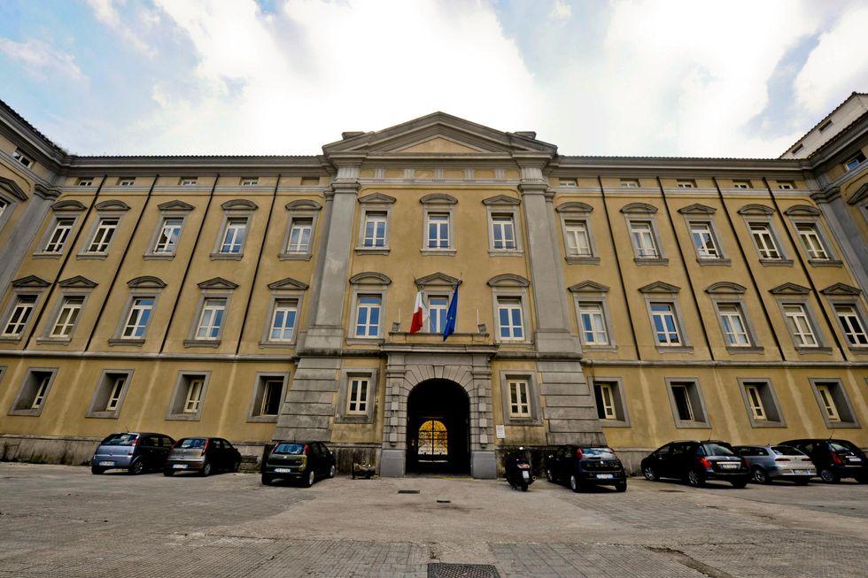 Napoli: la procura e l'indagine che scotta