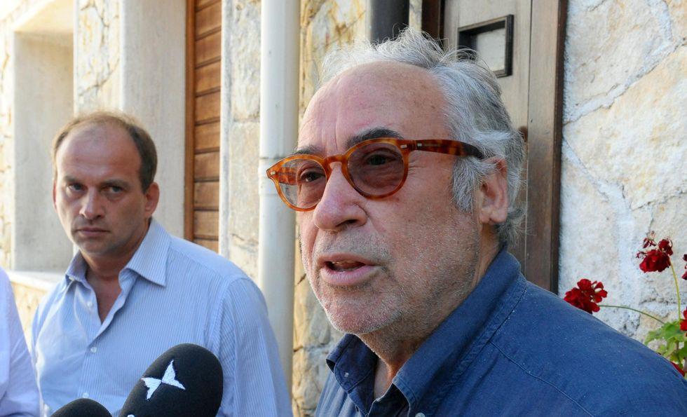 Del Turco condannato senza prove