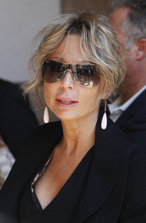 """Marina Berlusconi: """"resto in azienda, niente politica"""""""