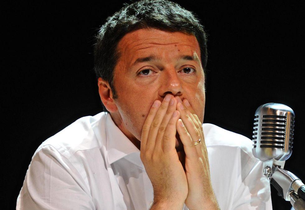 Il sillabario di Renzi alla Leopolda 2013
