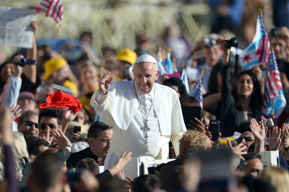 Confermato: Papa Francesco è stato spiato dall'Nsa