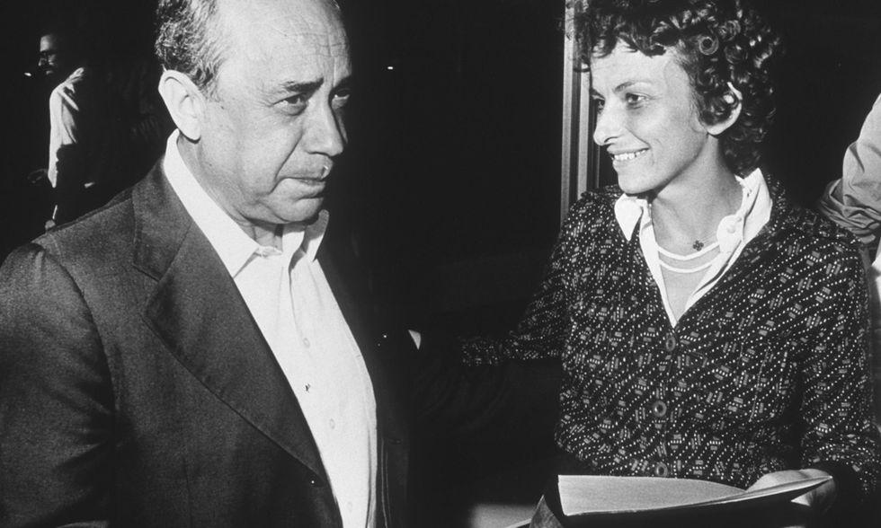 Che fine ha fatto Emma Bonino?