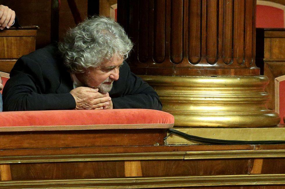 Rimborsi di Grillo, la verità