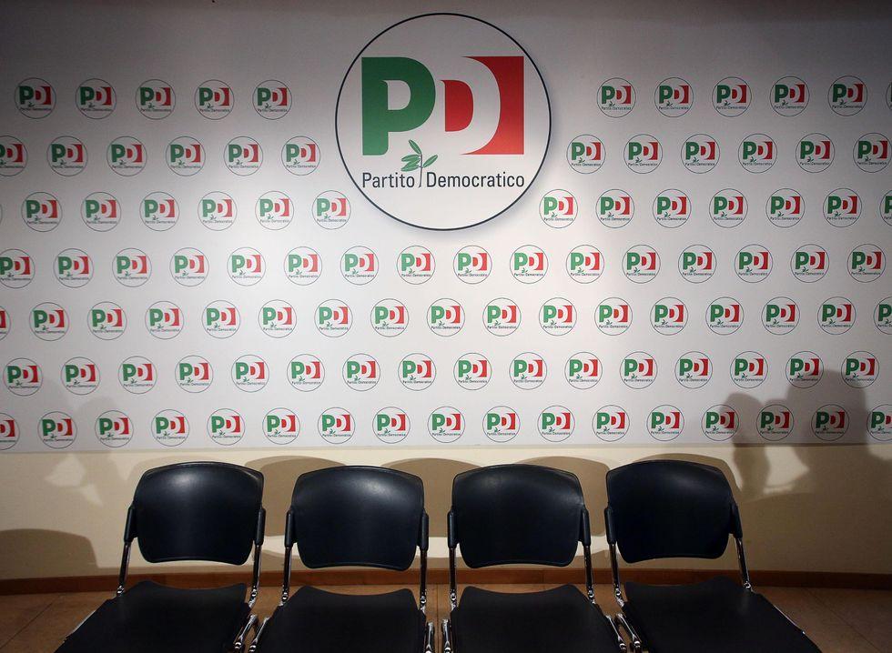 E' bufera sul Pd a Torino