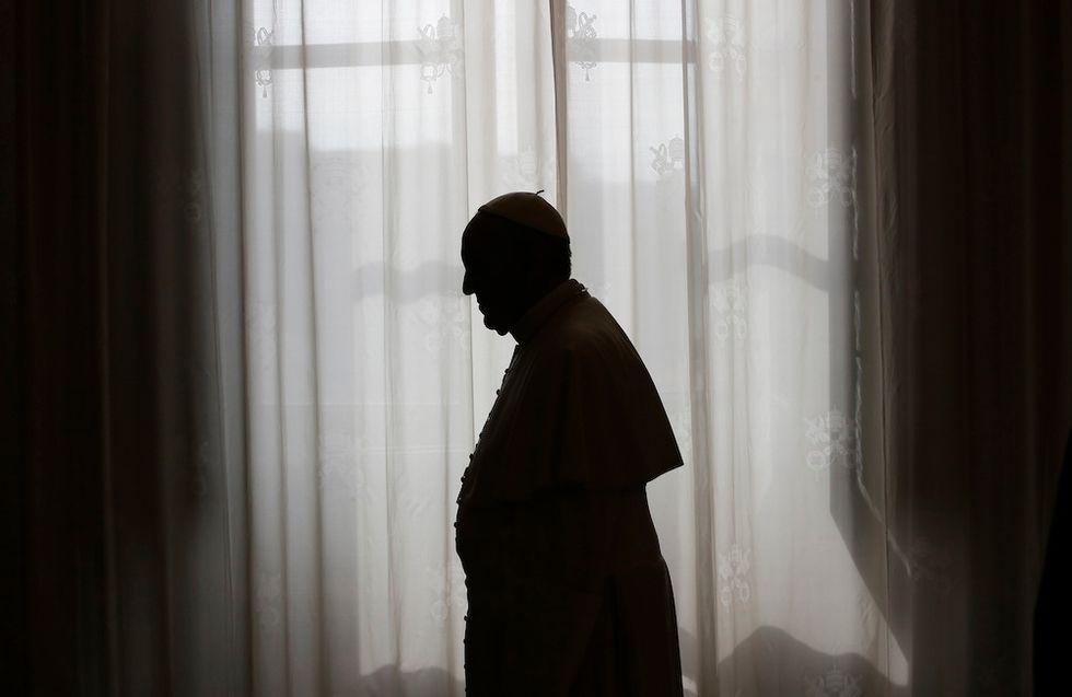 Datagate: intercettato anche il Papa