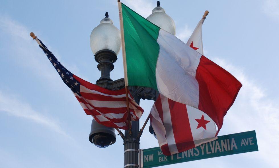 Gli italiani che hanno fatto grande l'America
