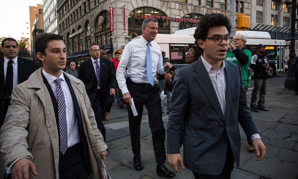 Il futuro sindaco di New York in cinque aggettivi