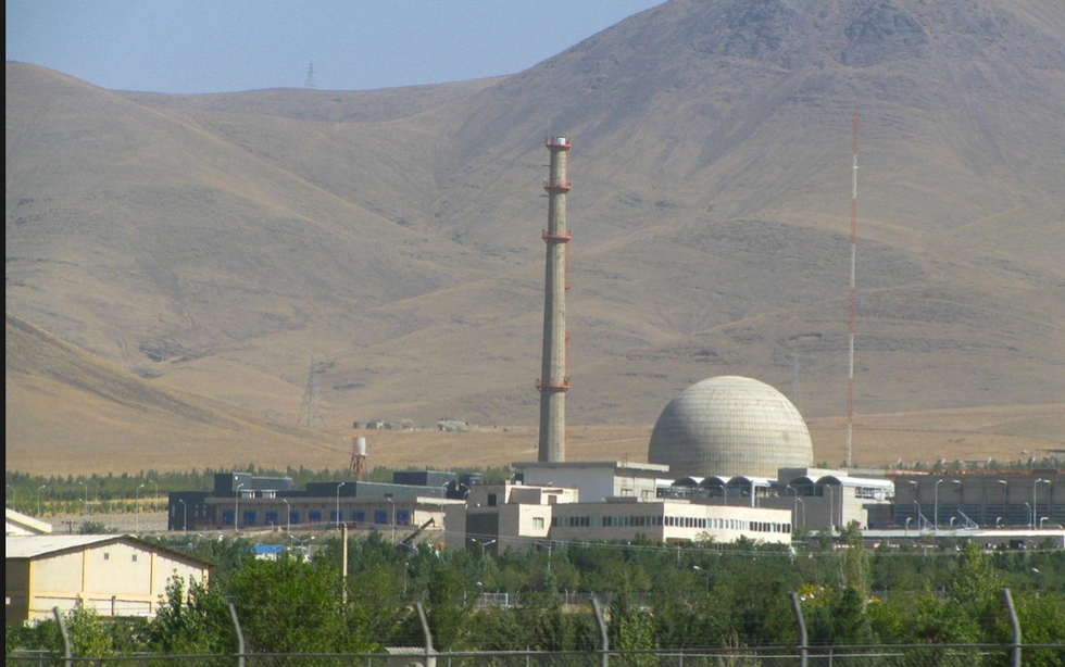 reattore-nucleare-iran-arak