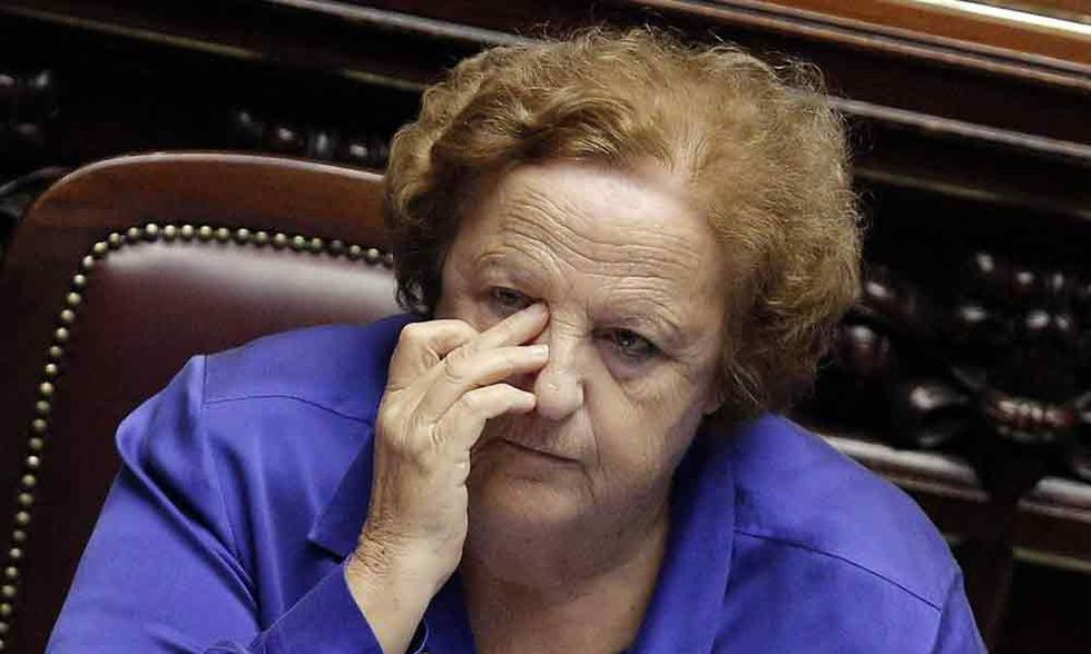 Il caso Cancellieri-Ligresti in Aula - La DIRETTA