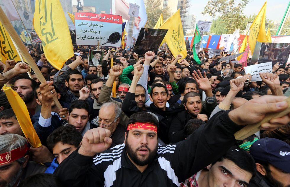 L'impero finanziario dell'Iran e l'asse Parigi-Ryad-Tel Aviv