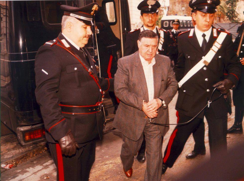 """""""L'arresto di Totò Riina? Uno specchietto per le allodole"""""""