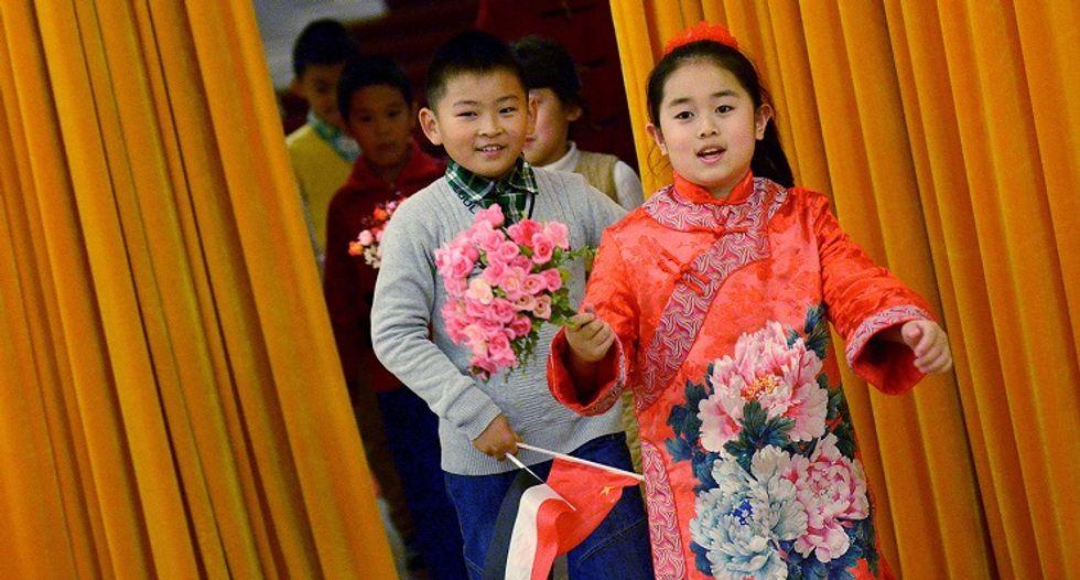 La Cina ci ripensa, basta figlio unico