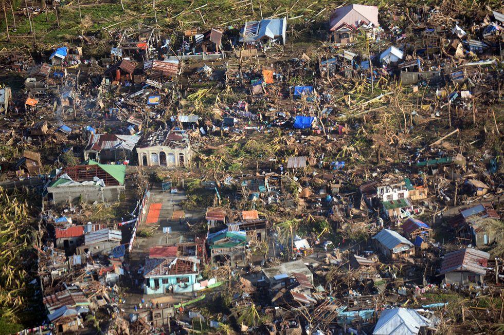 Filippine: ecco come aiutare