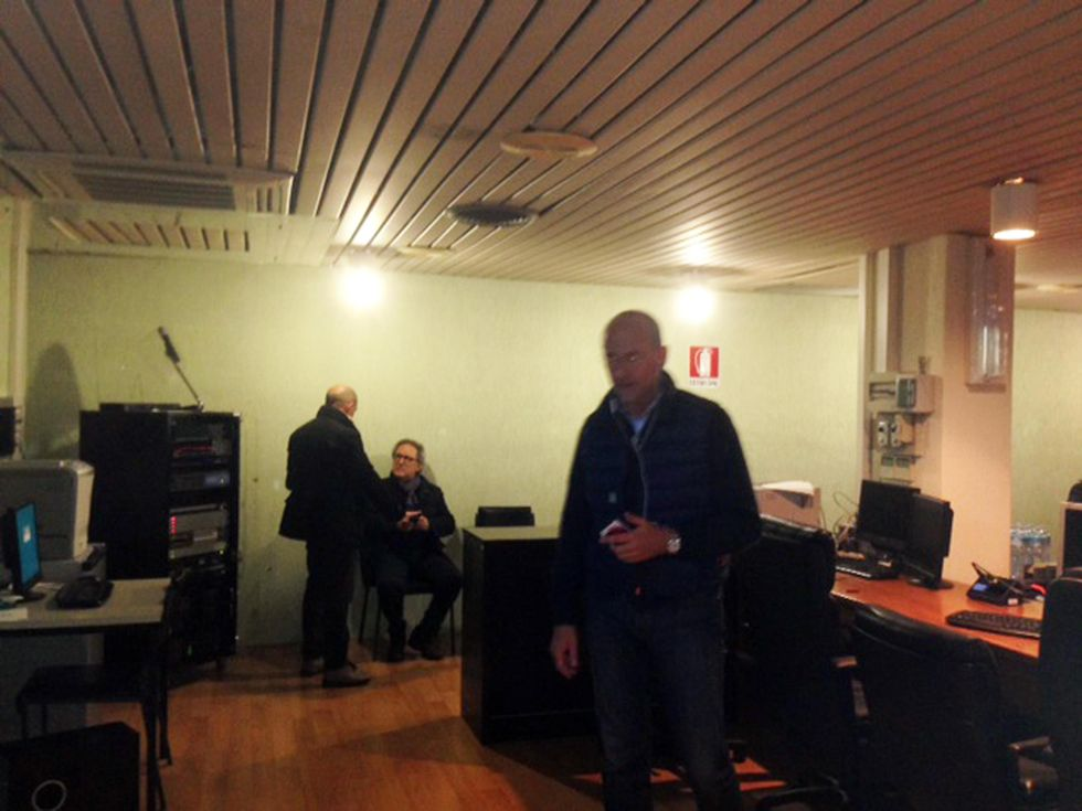 Alluvione Sardegna: su Twitter informazioni e richieste d'aiuto