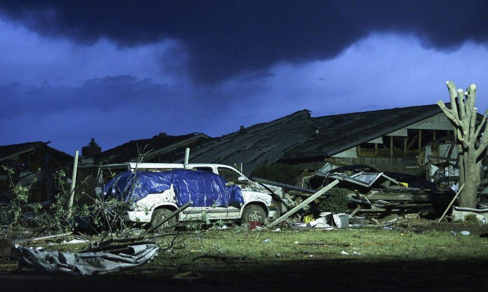 I 10 tornado più devastanti nella storia degli Usa