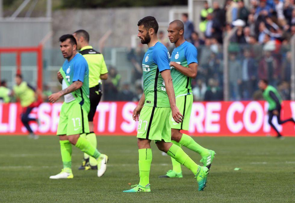 Fallimento Inter: 5 domande sul Europa, Poli e futuro della squadra