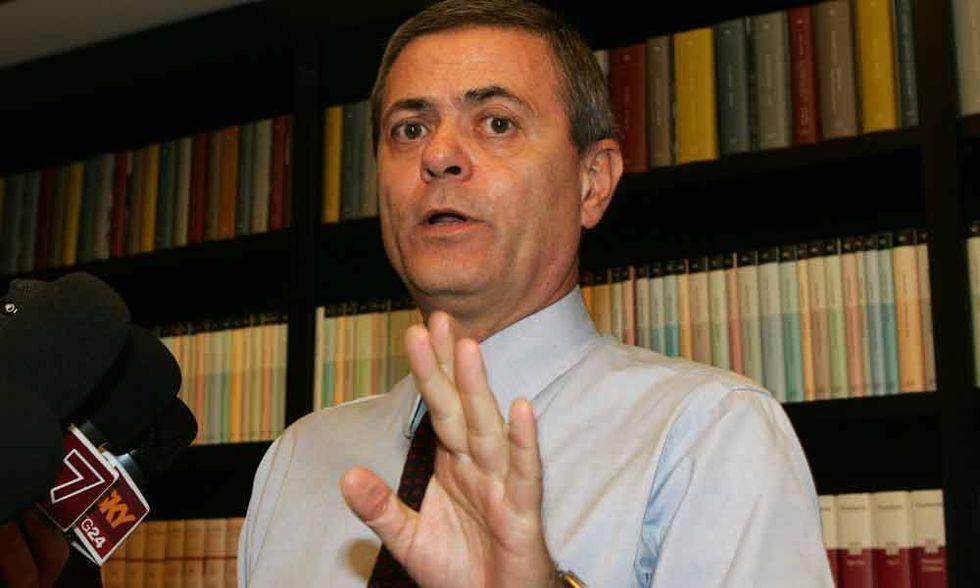 Quirinale e La Repubblica, due partiti in lotta