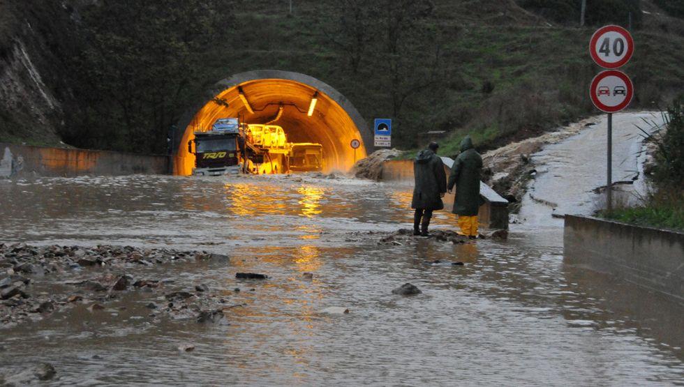 Alluvione in Sardegna: la cronaca del disastro