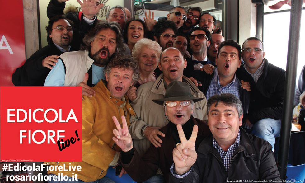 Fiorello (ri)sbarca su Radio2